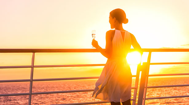 """Augusta Sunset """"More Than Hors D'oeuvres"""" Cruises"""