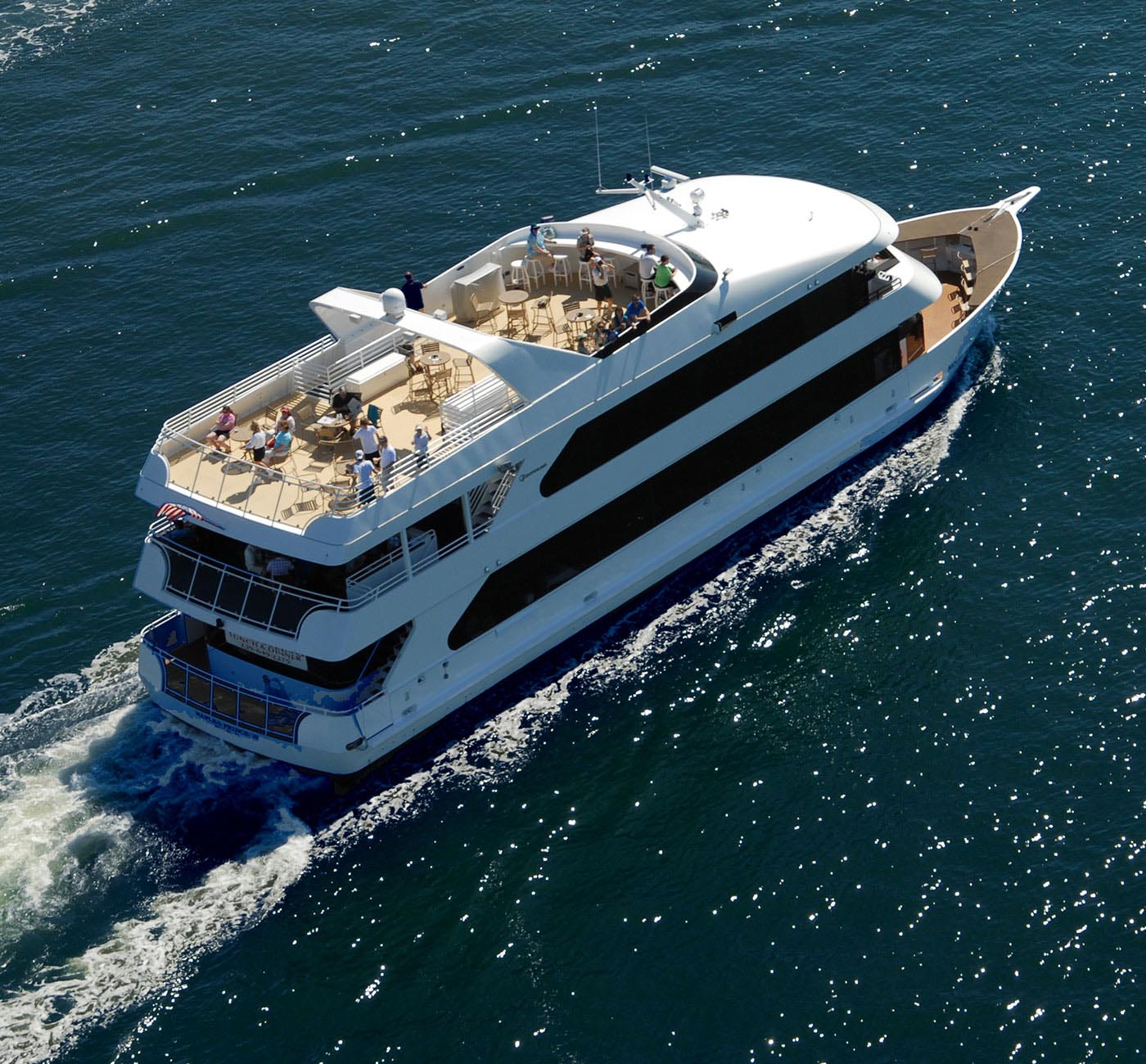 The Best Daily Cruises 2